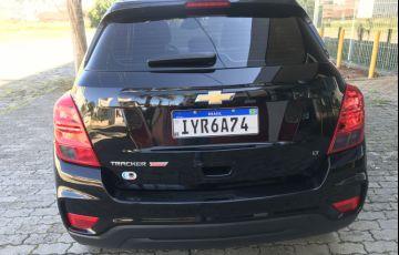 Chevrolet Tracker LT 1.4 16V Ecotec (Flex) (Aut) - Foto #5