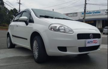 Fiat Punto 1.4 Attractive 8v - Foto #1
