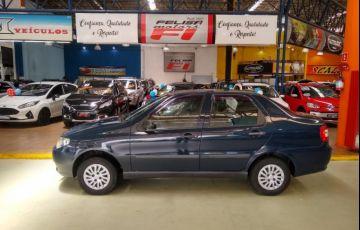 Fiat Siena 1.0 MPi Elx 8v - Foto #5