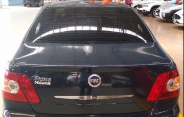 Fiat Siena 1.0 MPi Elx 8v - Foto #7