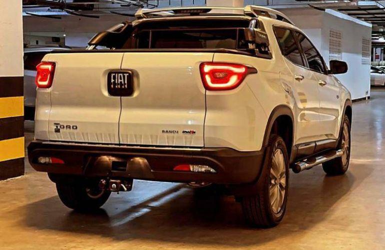 Fiat Toro 2.0 TDI Endurance 4WD (Aut) - Foto #1