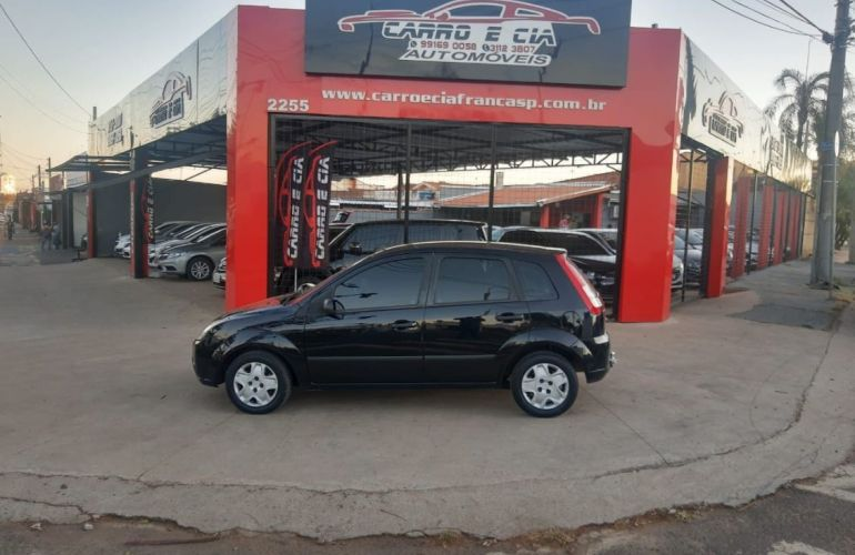 Ford Fiesta 1.0 MPi Trend Hatch 8v - Foto #6