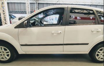 Ford Fiesta 1.0 Rocam SE Plus Hatch 8v - Foto #1