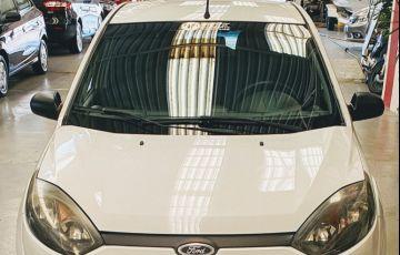 Ford Fiesta 1.0 Rocam SE Plus Hatch 8v - Foto #5