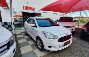 Ford Ka 1.0 SEL 12v - Foto #1