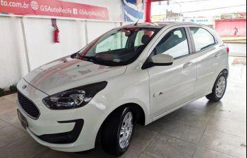Ford Ka 1.5 Tivct SE Plus