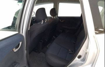 Honda Fit 1.4 LX 16v - Foto #10