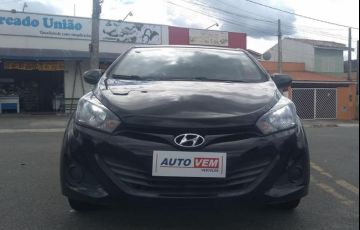 Hyundai Hb20 1.0 Comfort Plus 12v - Foto #3