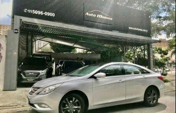 Hyundai Sonata 2.4 MPFi V4 16V 182cv