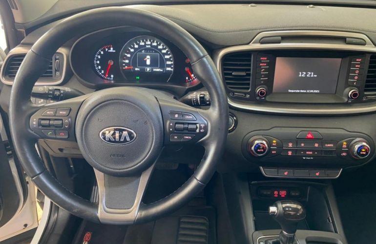 Kia Sorento 3.3 V6 EX (Aut) S556 - Foto #8