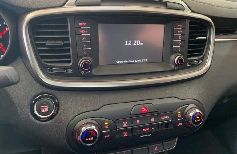 Kia Sorento 3.3 V6 EX (Aut) S556 - Foto #10