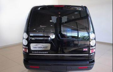 Land Rover Discovery 4 Graphite 4X4 3.0 Bi-Turbo V6 24V - Foto #4