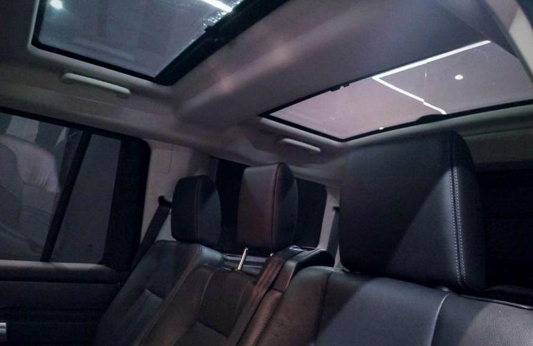 Land Rover Discovery 4 Graphite 4X4 3.0 Bi-Turbo V6 24V - Foto #8