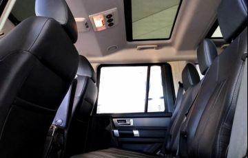 Land Rover Discovery 4 Graphite 4X4 3.0 Bi-Turbo V6 24V - Foto #9