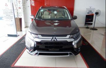 Mitsubishi Outlander HPE-S 2.2 DI-D AWD