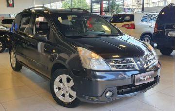 Nissan Livina 1.6 SL 16v