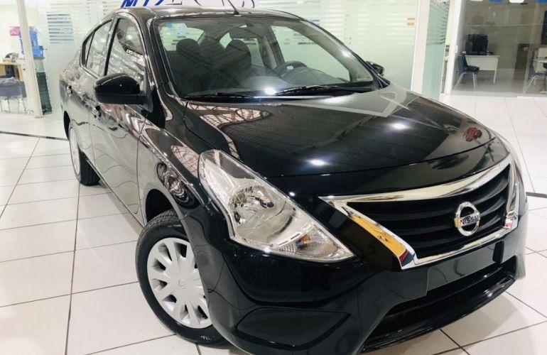 Nissan Versa 1.6 16V Flexstart S - Foto #2