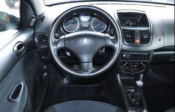 Peugeot 207 1.4 X-line 8v - Foto #5