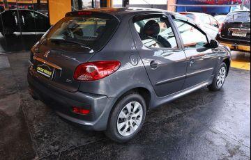 Peugeot 207 1.4 X-line 8v - Foto #8