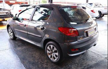 Peugeot 207 1.4 X-line 8v - Foto #10