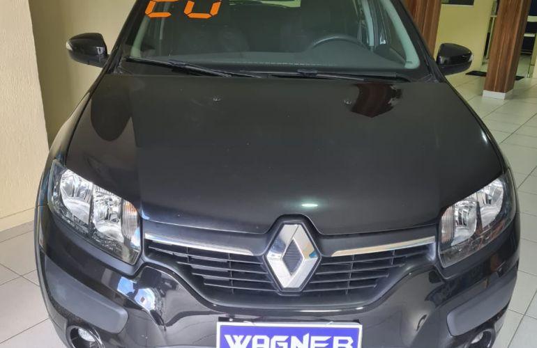 Renault Sandero Stepway Dynamique 1.6 16V SCe (Flex) - Foto #2