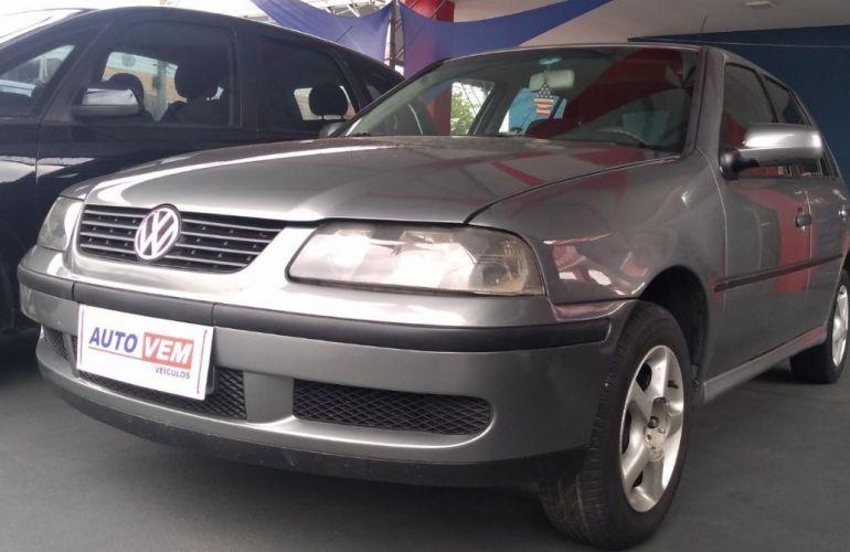 Volkswagen Gol 1.0 Mi Plus 16V G.iii - Foto #7