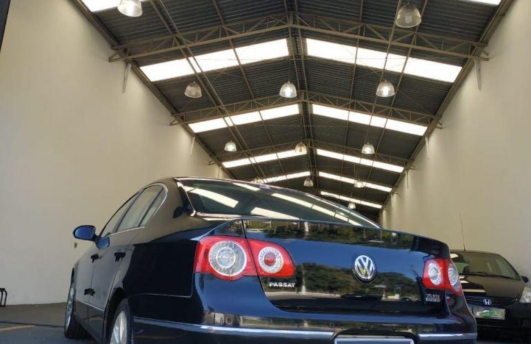 Volkswagen Passat 3.2 Fsi V6 24v - Foto #3