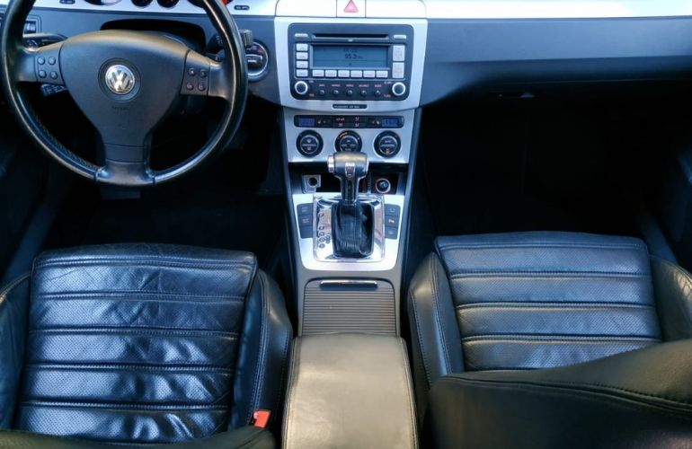Volkswagen Passat 3.2 Fsi V6 24v - Foto #8