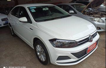 Volkswagen Virtus 1.6 MSI (Flex)
