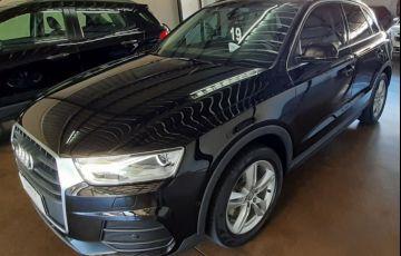 Audi Q3 1.4 Tfsi Ambiente Plus