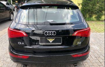 Audi Q5 3.2 Fsi Ambiente Quattro V6 24v - Foto #5