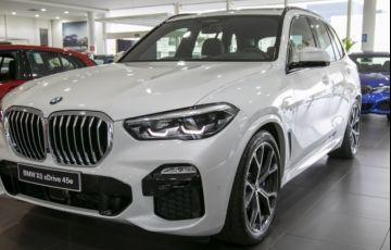 BMW X5 3.0 I6 Turbo Xdrive45e M Sport