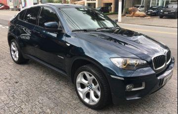 BMW X6 3.0 35i 4x4 Coupé 6 Cilindros 24v - Foto #2