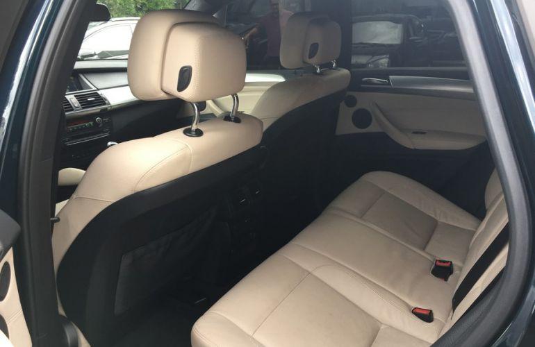 BMW X6 3.0 35i 4x4 Coupé 6 Cilindros 24v - Foto #8