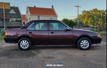 Chevrolet Monza Sedan GL 2.0 EFi - Foto #2