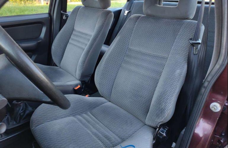 Chevrolet Monza Sedan GL 2.0 EFi - Foto #6