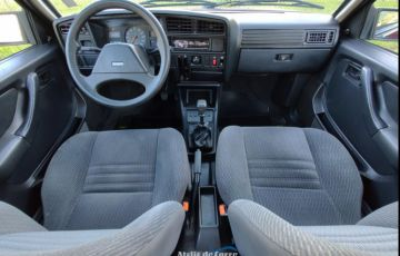 Chevrolet Monza Sedan GL 2.0 EFi - Foto #8