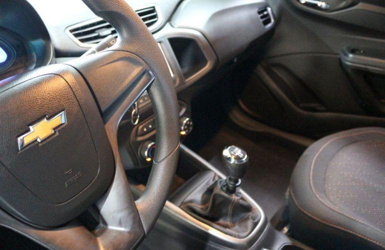 Chevrolet Onix LT 1.4 MPFI 8V - Foto #10