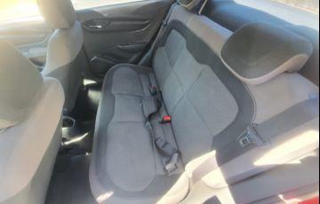 Chevrolet Prisma 1.4 MPFi LTZ 8v - Foto #6