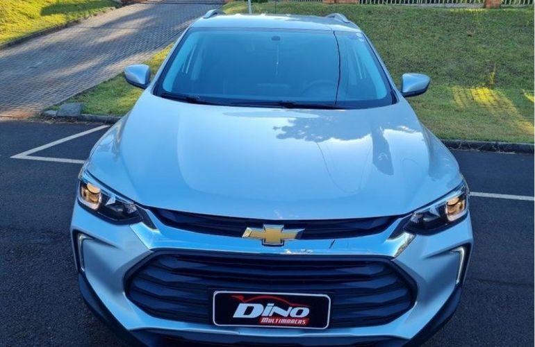 Chevrolet Tracker 1.0 Turbo LT (Aut) - Foto #3