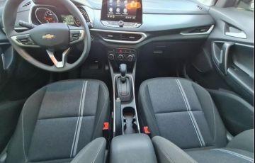 Chevrolet Tracker 1.0 Turbo LT (Aut) - Foto #8