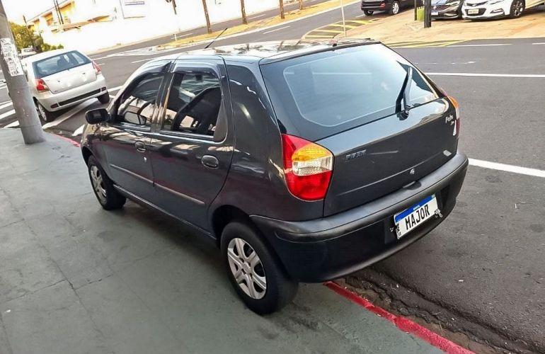 Fiat Palio 1.0 MPi Fire 8v - Foto #10