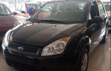 Ford Fiesta 1.0 8V Flex - Foto #3