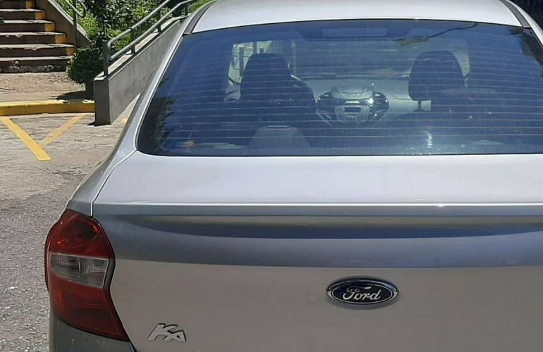 Ford Ka Sedan SE 1.5 16v (Flex) - Foto #4