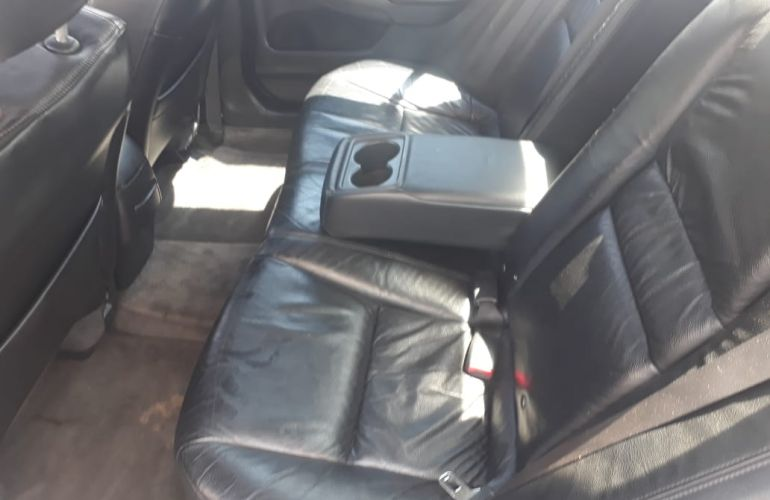 Honda Accord Sedan EX 3.0 V6 (aut) - Foto #3