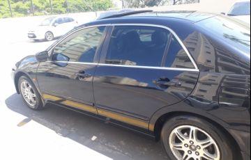 Honda Accord Sedan EX 3.0 V6 (aut) - Foto #6