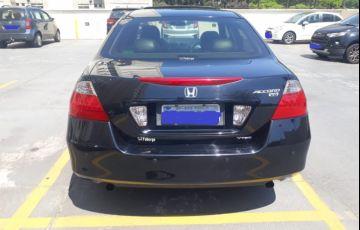 Honda Accord Sedan EX 3.0 V6 (aut) - Foto #8