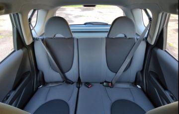 Honda Fit LX 1.4 - Foto #8