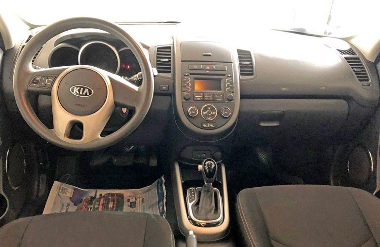 Peugeot 207 1.4 Active 8v - Foto #8