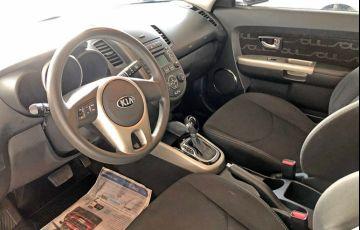 Peugeot 207 1.4 Active 8v - Foto #9